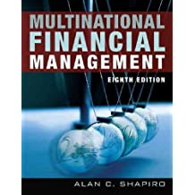 Multinational Financial Management: WITH Student Study Guide