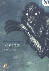 Nosferatu [1922] [DVD] [UK Import]