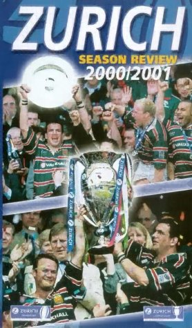 zurich-premiership-review-2000-2001-vhs