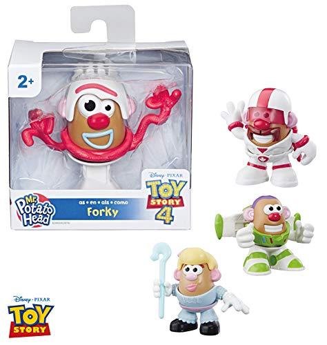 Hasbro Playskool Potato Mini Toys Story Mod. SDOS Multicolore (e3070eu4