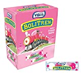 VIDAL BOCCA Bolitren Fragola Panna 4palline incartate (box 200pz)