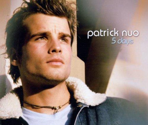 5-days-cd-single-wea-5050466-4658-5-6-by-patrick-nuo