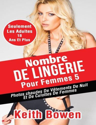 Nombre De Lingerie Pour Femmes 5: Photos...