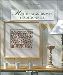 Motifs scandinaves traditionnels val rie Motifs scandinaves traditionnels