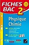 Fiches bac Physique-Chimie 2de: fiche...