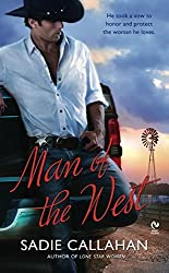 Man of the West (Signet Eclipse) by Sadie Callahan (2010-04-06)
