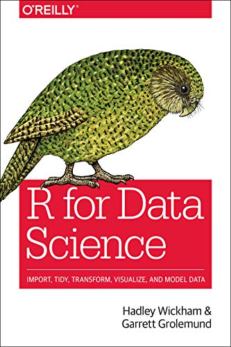 R for Data Science -