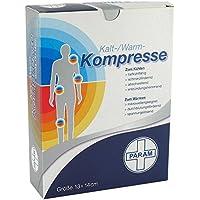 KALT-WARM Kompresse 13x14 cm 1 St Kompressen preisvergleich bei billige-tabletten.eu