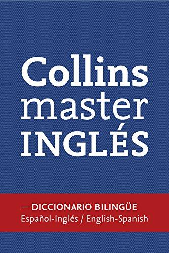 Diccionario Collins Master Inglés
