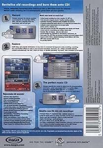 Magix Audio Cleaning Lab 3.0