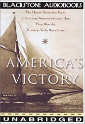 America's Victory: Library Edition
