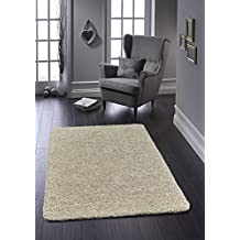 Buddy Mat Stain & Fade Resistant UK Made Rug Ultra absorbent Washable ,anti-slip for all busy areas in the home. Stone 80X120cm