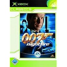 James Bond 007 - Nightfire [Xbox Classics]