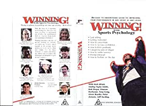 Winning! with Sports Psychology [DVD]