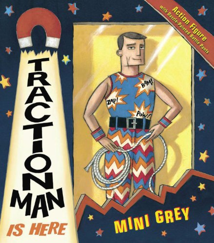 Image result for traction man cover