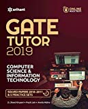 Computer Science and Information Technology GATE  2019