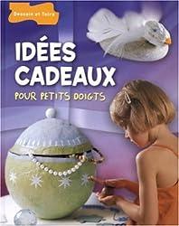 Idées cadeaux pour petits doigts