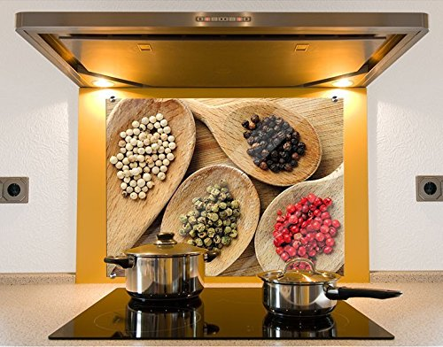 Fettschutz Küche | Spritzschutz Kuche Herdabdeckung24 De