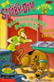 Disappearing Donuts (Scooby-Doo! Readers: Level 2)