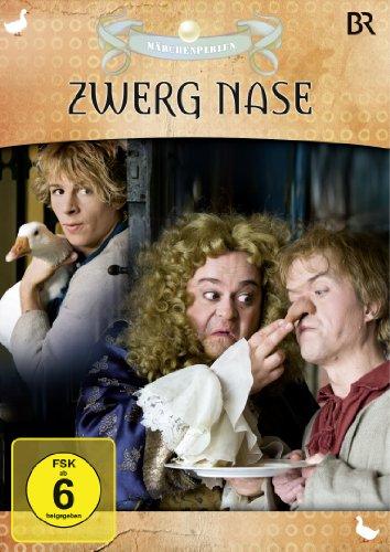 Märchenperlen: Zwerg Nase