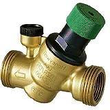 Válvula reductora de presión Honeywell