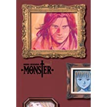 Monster Volume 1: The Perfect Edition