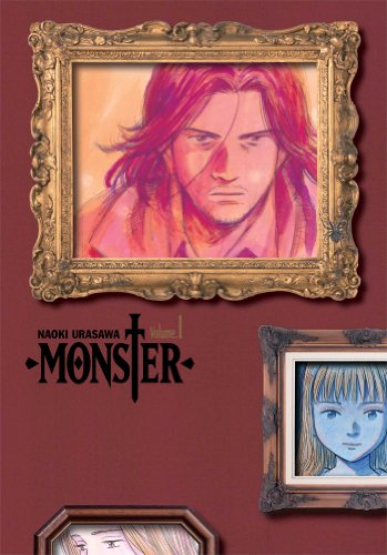 monster-volume-1-the-perfect-edition