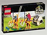 LEGO 7115 Star Wars Gungan Patrol Episode 1