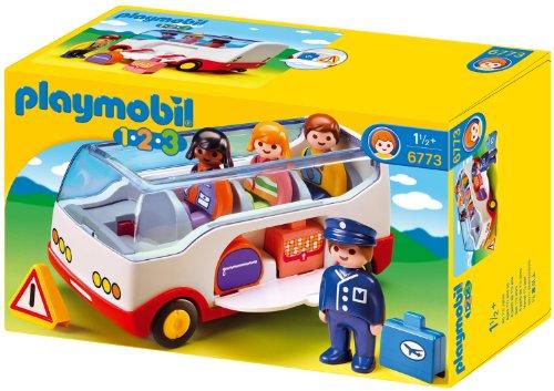 Playmobil 6773 - Reisebus -
