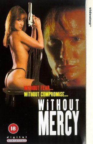 Bild von Without Mercy [UK IMPORT]
