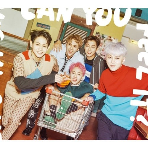 highlight-can-you-feel-it-1st-mini-album-sense-ver-cd-photobook-photocard-lyrics-paper-sealed