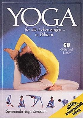 Yoga für alle Lebensstufen, in Bildern