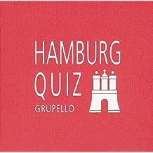 Hamburg-Quiz: 100 Fragen und Antworten by Michael Seufert (2007-10-26)