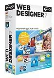 Produkt-Bild: MAGIX Web Designer 7