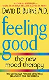Image of Feeling Good: The New Mood Therapy