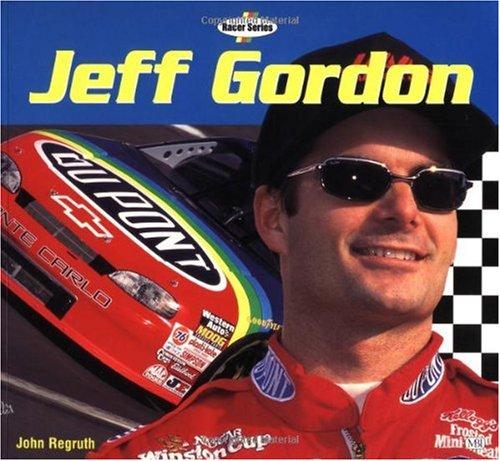 Jeff Gordon (Racer Series) por John Regruth