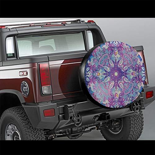 di Piccole Dimensioni Cosmos Verde Telo Copri Auto da Garage 10354