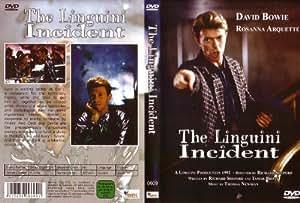 The Linguini Incident - David Bowie - Rosanna Arquette