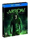 Arrow - Saison 3 - Blu-ray - DC COMICS [Blu-ray + Copie digitale]