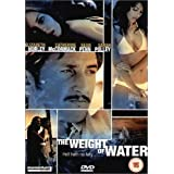 Weight Of Water