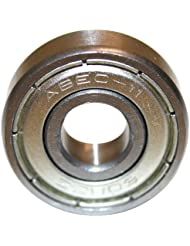 Roulements A Billes ABEC 11 – Speed Bearings 8x 608 ZZ