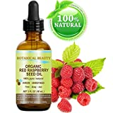 Organic Red Raspberry Seed Oil is light and is quickly absorbed into the skin. It consists of up to 85% essential fatty acids and is especially high in the essential fatty acids linoleic acid and alpha-linolenic acid. The oil is a very potent antioxi...