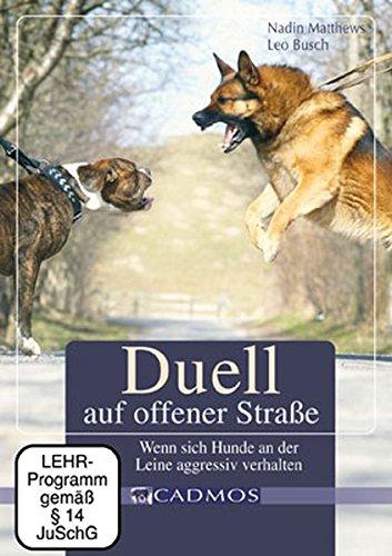 Duell auf offener Straße, 1 DVD (Dvd-duell)