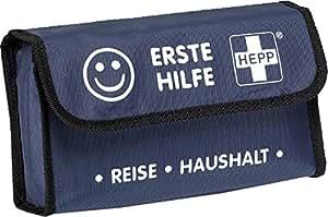 HANS HEPP TROUSSE DE SECOURS DE VOYAGE 43250