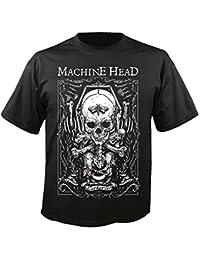 Machine Head catharsis - Moth - T-Shirt