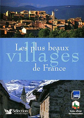 LES PLUS BEAUX VILLAGES DE FRANCE par Collectif