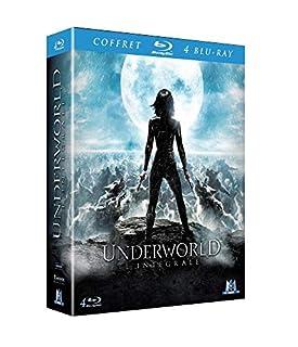 Un derworld : l'Intégrale des 4 Films - Coffret Blu-Ray (B007PRFCK4) | Amazon price tracker / tracking, Amazon price history charts, Amazon price watches, Amazon price drop alerts