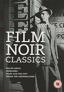 Film Noir Classics [DVD] [1945]