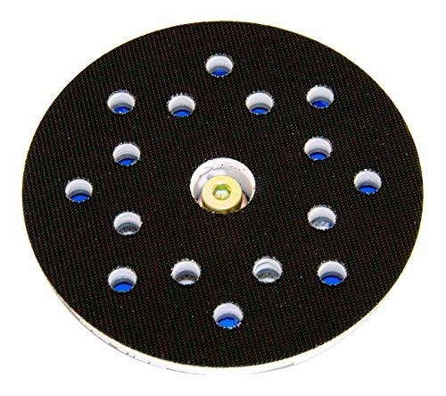 RUPES Klett-Stützteller Polierteller für Poliermaschinen hart 150 mm für LHR21ES