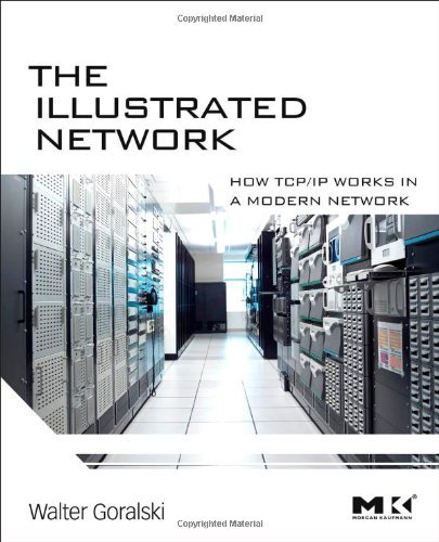 The Illustrated Network: How TCP/IP Works in a Modern Network (The Morgan Kaufmann Series in Networking) by Walter Goralski (2008-12-09) par Walter Goralski